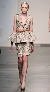 Brandname News Collections Fashion Shows by Maita Marimo Designer Not Just A Label