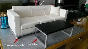 accessoire canapé 2015 nouveau 1 6 accessoire de canapé table de thé pour hottoys 1 6