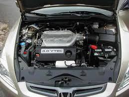 2003 honda accord 4 cylinder 2003 honda accord road test carparts com