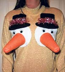 ahead of christmas jumper day femail reveals ugly christmas