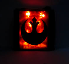 diy star wars trick or treat bags starwars com