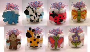 diaper cakes recipes to my daughter
