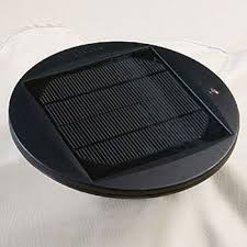 solar powered umbrella lights solar powered patio umbrella shade by day and light at night the