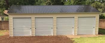 4 car garage 4 car garage metal home desain 2018