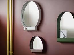 Grand Miroir Ikea by Miroir Ovale Ikea Stunning Finest Miroir Ikea Miroir Rond Adhesif