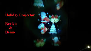 Animated Outdoor Christmas Decorations by Laser Projector Indoor Outdoor Holiday And Party Decorations With