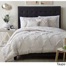 Taupe Comforter Sets Queen Avondale Manor Madrid 5 Piece Comforter Set Free Shipping Today
