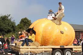 47th half moon bay art u0026 pumpkin festival world pumpkin capital