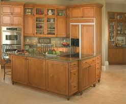ivory kitchen cabinets kitchen traditional with center island