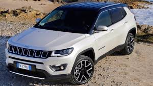 jaguar jeep 2018 jeep compass vs jaguar e pace youtube