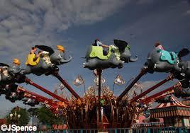 dumbo flying elephant u201cworld u201d jack