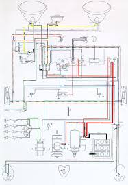 vintagebus com vw bus and other wiring diagrams