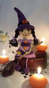 halloween witch craft 290 best crochet knit witches images on pinterest witches