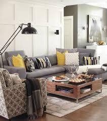 idee deco salon canap gris deco salon avec canape gris idees de design de maison couleur gris