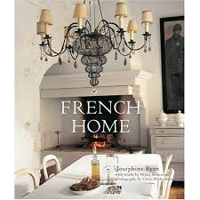 habitually chic josephine ryan and the french home