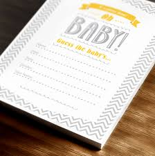 baby shower guessing maiko nagao free baby shower guessing printable by maiko nagao