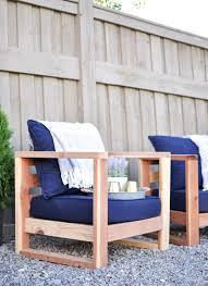 Modern Deck Furniture by 429 Best Outdoor Furniture Tutorials Images On Pinterest Outdoor