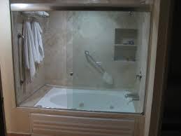 Shower Stall Bathtub Jacuzzi Tub With Shower Google Search Bathroom Pinterest