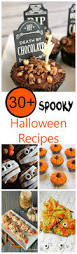 halloween recipes 30 spooktacular ways to celebrate the holiday