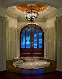Wall Wainscoting 33 Gorgeous Foyers With Wainscoting