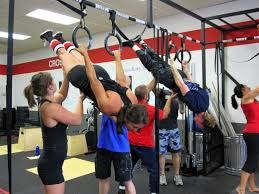 getting a grip on crossfit stack