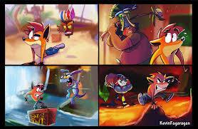 Crash Bandicoot Meme - 20 years of crash crash bandicoot know your meme
