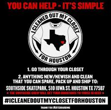 help houston by cleaning out your closet 2017 nyskateboarding com