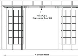 Bifold Closet Doors Hardware Closet Bi Fold Closet Door Hardware Stanley National Hardware
