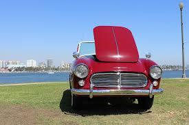 vintage datsun 1961 datsun fairlady 1200 classic drive automobile magazine