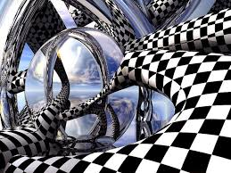 Optical Illusion Wallpaper by Optical Illusions