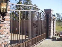 wrought iron fencing ornamental iron serving sacramento