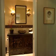Oriental Bathroom Decor Asian Bathroom Accessory Sets Houzz Bathroom Accessory Sets With