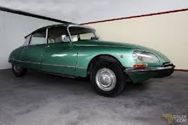 citroen classic ds classic 1974 citroen ds21 super 5 sedan saloon for sale 161 dyler