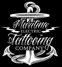 maritime electric tattooing co art and design