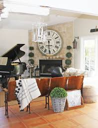 Home Decor France French Country Photos Hgtv Spacious Kitchen With Modern Updates