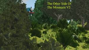 the other side of the mountain trainz remake clip the other side of the mountain v2
