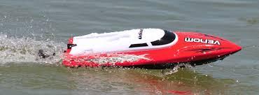 amazon com udi001 venom remote control boat for pools lakes and