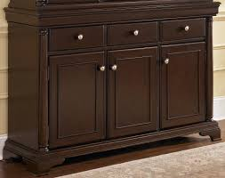 Black Buffet Hutch by 100 Ashley Dining Room Buffet Furniture Elegant Home