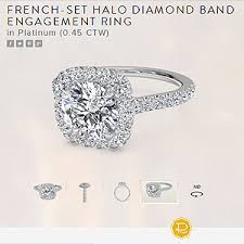 ritani reviews ritani halo diamond engagement ring and 2 ct diamond reviews