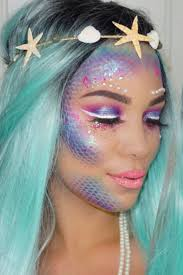 best 25 mermaid makeup ideas on pinterest mermaid costume