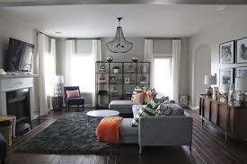 contemporary family room home planning ideas 2017