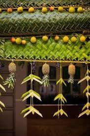 Malayalee Wedding Decorations A Kerala Wedding Decor Decor Pinterest Kerala Weddings And