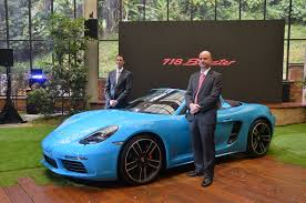 jdm porsche boxster more affordable porsche 718 cayman and boxster models will be sold