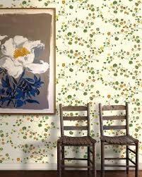 why wallpaper is back in vogue our pick of the best patterns