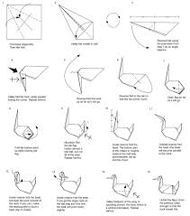 how to make the origami crane of the prison break tv series