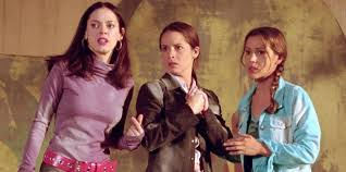 Blinded By The Whitelighter Watch Charmed Online For Free