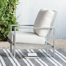 Outdoor Patio Furniture Deck Furniture Arhaus - Patio furniture chairs