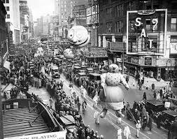 november 27 1924 new york city s macy s department store held its