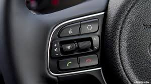 kia steering wheel 2017 kia optima sportswagon diesel uk spec interior steering
