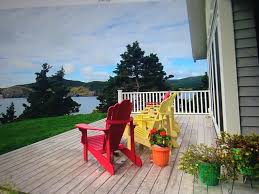 Newfoundland Cottage Rentals by Grey Cliff Cottage Luxury Vacation Home In Trinity East Trinity